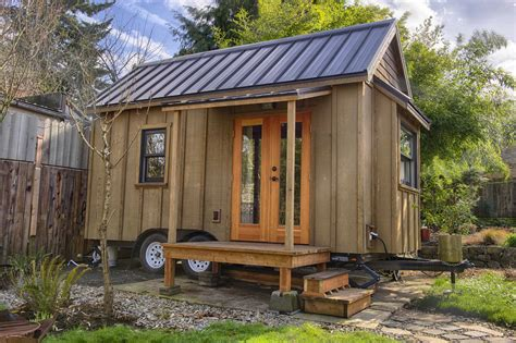 The Sweet Pea Tiny House Plans Padtinyhousescom