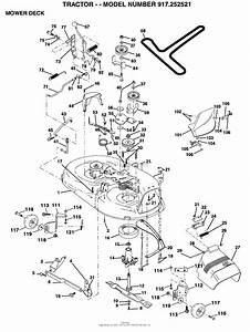 Ayp  Electrolux 917 252521  1999  U0026 Before  Parts Diagram