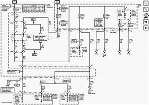 1991 Chevy Silverado Wiring Diagram