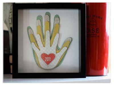 handprint crafts  kids friday funday