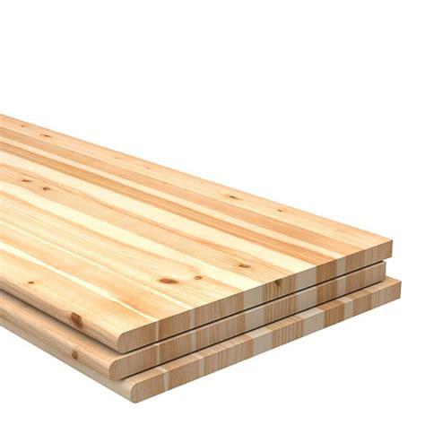 timber sheet materials