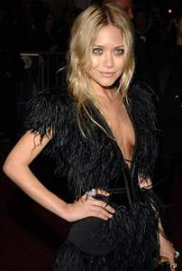 Mary Kate Olsen Height Weight Body Measurements ...