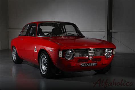 Alfa Romeo 105 by News Alfa Romeo Gt Gtv 105 Series Gets Resto Modded By