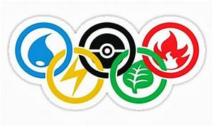 My vote for the Japan 2020 olympic rings! :) | Geek-efied ...