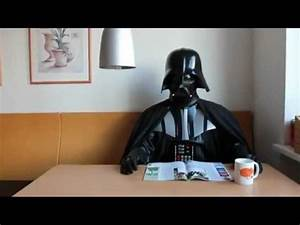 20 Most Funny Darth Vader Pictures