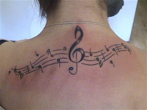 Partition (dos)  Mes Tattoos