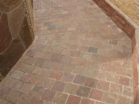 mexican prophory stone paver supplier arizona anasazi