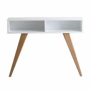 Console 20 Cm : meuble console d 39 entr e brin d 39 ouest ~ Teatrodelosmanantiales.com Idées de Décoration