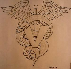 Veterinary Tattoo Design by Evelyn11 on DeviantArt