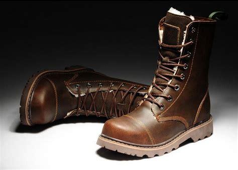 The Best Mens Brown Combat Boots Ideas Pinterest