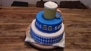 Torte Zum 50 Geburtstag Selber Machen : torte zum 50 geburtstag oktoberfest torte oktoberfest cake youtube ~ Frokenaadalensverden.com Haus und Dekorationen