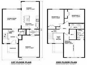 simple 2 story house plans simple two story house modern two story house plans houses floor plan mexzhouse
