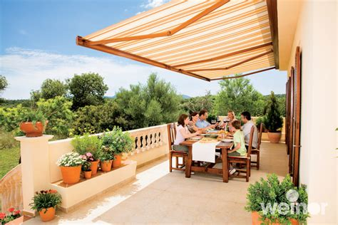 Awnings For Schools And Nurseries- S Zone