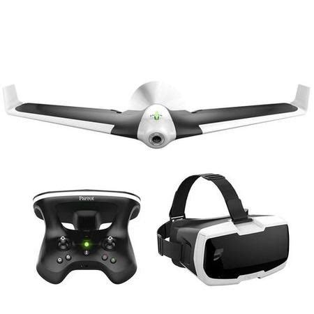 parrot disco fpv fixed wing drone  drones direct