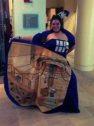 DIY Plus Size Cosplay Costumes for Women