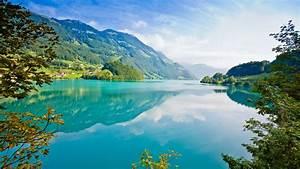 Water, Mountain, Lake, Reflection, Nature, Landscape