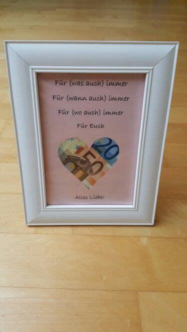 Hochzeitskarte Schreiben Geldgeschenk Inspirational 106