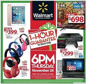 Black Friday 2015: Walmart Ad Scan - BuyVia