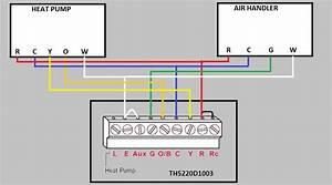 Honeywell Th5220d1003 Wiring Diagram Collection