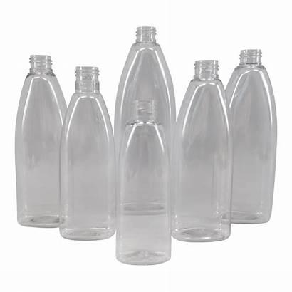 Plastic Packaging Pet Round Bottles Vantage Evolution