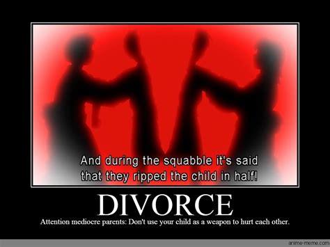 Memes About Divorce - divorce anime meme com