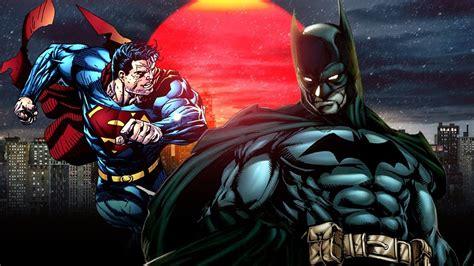 5 Ways Batman Could Beat Superman  Ign Video