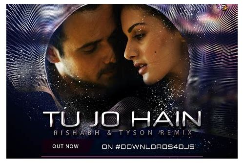 tu jo nahi hai ringtones download