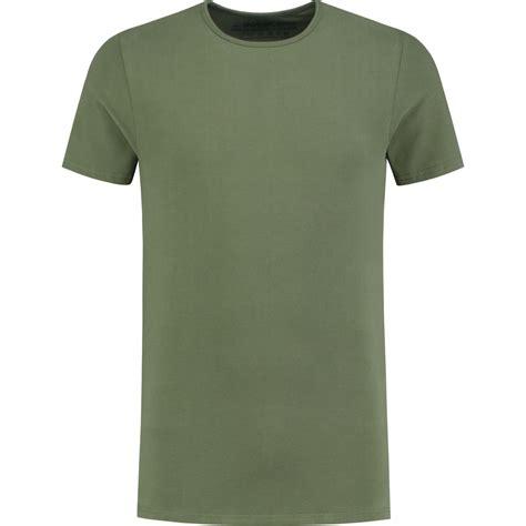perfect army green crew neck  shirt crew shirtsofcotton