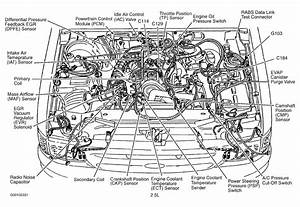 Ford Ranger 2 5 Engine Diagram