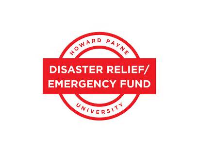 Disaster Relief Fund Emergency Howard University Payne