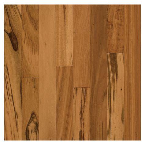 solid tigerwood flooring shop armstrong global exotic solid tigerwood hardwood flooring at lowes com