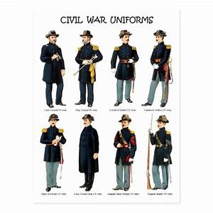 The gallery for --> American Civil War Uniforms