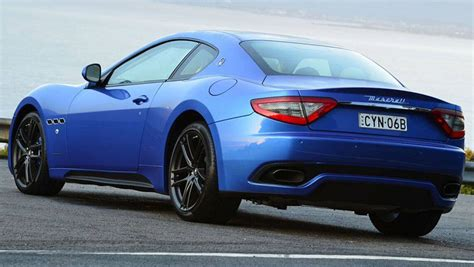 Sports Cars 2015 by 2015 Maserati Granturismo Mc Sport Review Road Test