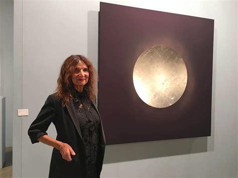 Lita Albuquerque: The Aesthetics of Expansive Deep Space