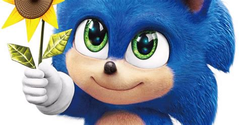 move  baby yoda baby sonic arrives   sonic