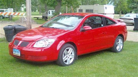 2008 Pontiac G5 Gt by 2008 Pontiac G5 Pictures Cargurus