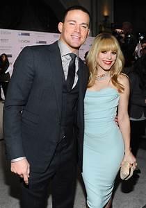 Channing Tatum and Rachel McAdams Photos Photos - Premiere ...