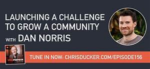 YOU156 – Launching A Challenge To Grow A Community, With ...
