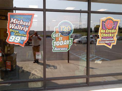 custom window clings for business window cling stickers window clings