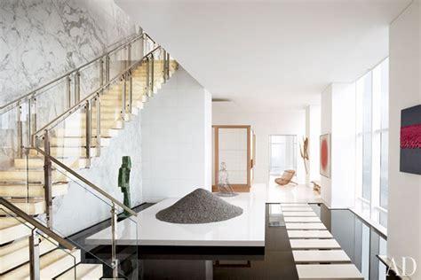 york penthouse  oda architecture architectural