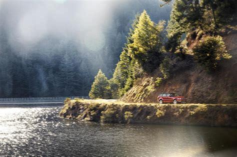 range rover sport revealed    york debut