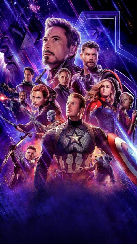 wallpaper avengers endgame avengers  poster marvel