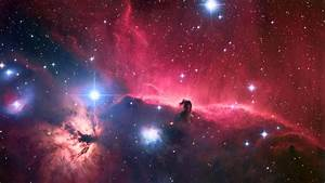 Nebula  A Beautiful Cloud As A Place Of Star Formation