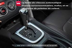Boite Automatique Citroen : essai citro n ds4 hdi 160 bva sport chic actu automobile ~ Gottalentnigeria.com Avis de Voitures