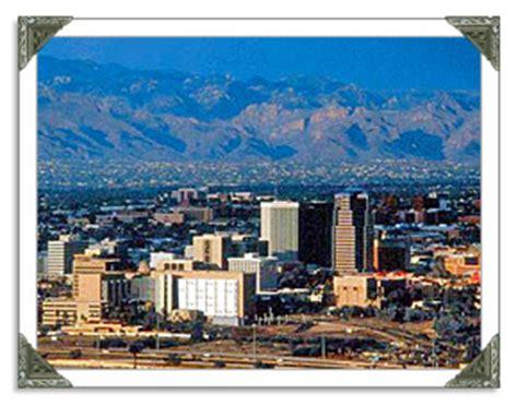tucson arizona metropolitan tucson convention visitors