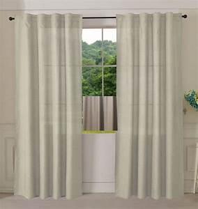 Vorhang Blickdicht Weiß : vorhang schal schlaufen blickdicht leinen optik chenille streifen 204400 ebay ~ Buech-reservation.com Haus und Dekorationen