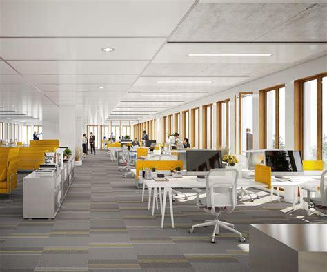 immeuble de bureaux montreuil immeuble de bureaux digital réalisations sopic