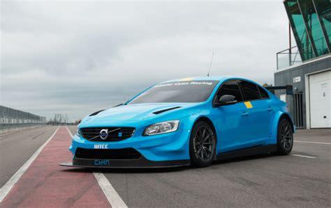 Polestar Keen To Continue V8 Supercars Effort