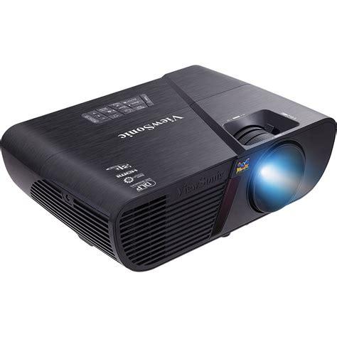 ViewSonic PJD5155 LightStream 3300-Lumen SVGA 3D DLP ...