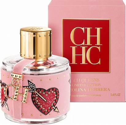 Herrera Carolina Perfume Queens 100ml Edp Limited